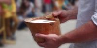 Gastronomía en Ultzama - Cuajada tradicional