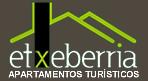 Apartamentos Turisticos Rurales Etxeberria